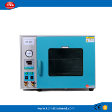 Vacuum Electric Drying Oven Machine Price