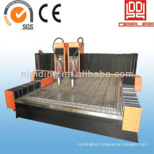 granit monuments cnc carving machine