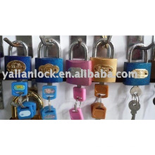 Cute korea padlock