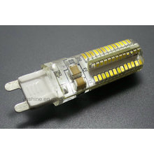 LED G9 5W 230V Silicon