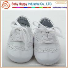 Skidder embroma los zapatos de los cabritos del diseñador de los zapatos populares en los EEUU de China
