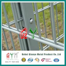 656 Double Wire Fence European Fence