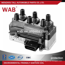 Manufacturer auto ignition coil FOR VOLKSWAGEN OEM 021905106C 021 905 106 C