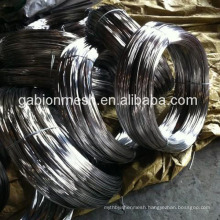 China black annealed iron wire / soft annealed black wire