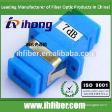 SC/UPCFlangede type Optical Attenuator