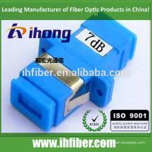 SC / UPCFlangede tipo Optical Atenuador
