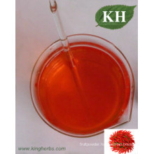 High Natural Pigment Capsanthin 1% Paprika Extract