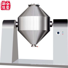 Szg-350 Pharmaceutical Double Cone Rotary Vacuum Drying Machine