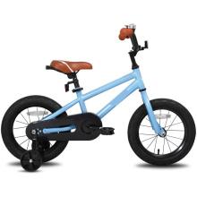 """2020 New Kids Bike with Training Wheels for 12"""" Bike"""