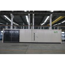 Bf-M2500s Baifa Mtu Series Soundproof Container Generator