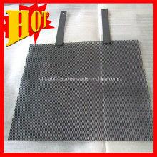 Anodos de titânio Mmo do fornecedor chinês