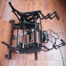 Canapé et fauteuil mécanisme
