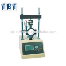 T-BOTA TBT-0709A 50KN RS232 Comprobador de Estabilidad de Bitumen Marshall Digital