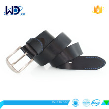 soft belt pin buckle for Men