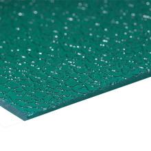 Feste Blätter Polycarbonat-Blatt-Acrylblatt-Kompaktblatt-Hersteller-Diffusionsblatt