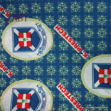 cotton fabric for school uniform