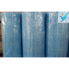 2.5*2.5 10mm*10mm 100G/M2 Wall C-Glass Net Mesh