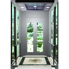 Dsk Miroir de sécurité confortable à plein air Home Villa Elevator