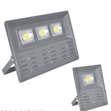 Holofote LED 30W-150W com luz natural