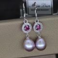 Wholesale Fashion Freshwater Pearl Earrings