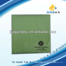 single LOGO eyeglasses cleaning cloth