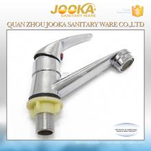 good quality custom logo modern basin branded faucet
