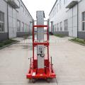 6M elektrischer Leiter Heber