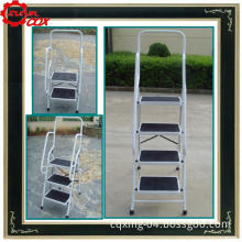 Steel Step Ladder with Handrail (CQX802-1, CQX803-1, CQX804-1)