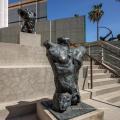 riproduzioni bronze coulée fonderie métal artisanat bronze torse sculpture