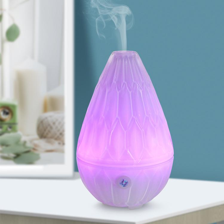 crystal humidifier