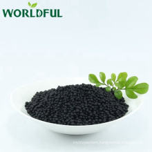 worldful popular amino acic humic acid npk fertiliser 12-3-3