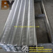 Высокая ребристая опалубка / сетка с высокой ребристой металлической сеткой