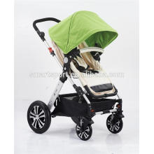 2014 der flexible Kinderwagen 3 in 1