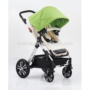 2014 o carrinho de bebê flexível 3 em 1