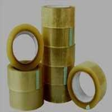 High Quality Clear Adhesive Packing Tape