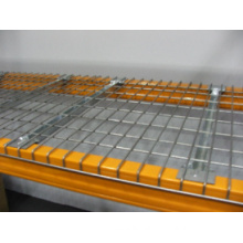 Customized Wire Mesh Decking for Pallet Racking