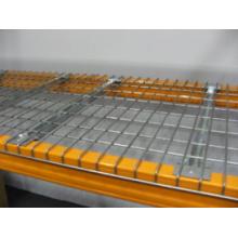 Индивидуальное настил для сетки для стеллажей для поддонов
