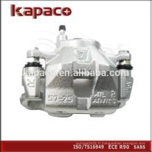 Vente chaude automatique Essieu avant droit 4 étrier de frein de pot oem 47730-02331 pour Toyota Corolla ZZE122 ZRE120