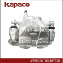 Hot sales auto Front Axle Right 4 pot brake caliper oem 47730-02331 for Toyota Corolla ZZE122 ZRE120