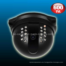 Cámara plástica del CCD del CCTV del IR de la bóveda de la seguridad (SV60-D260M)