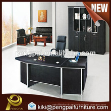 High quality latest wooden office table