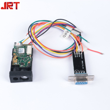 JRT 703A 50 m RS232 micro-laser afstandstransducers