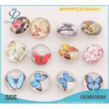 Luxury snap button,custom good snap button
