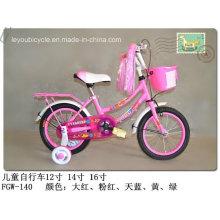 Schöne Fahrräder für Kinder Gute Mädchen (LY-C-035)