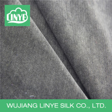 durable polyester corduroy fabric, woven seat/cushion cover fabric