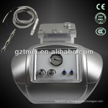 Profissionais de cristal e diamante peeling facial microdermabrasion equipamentos
