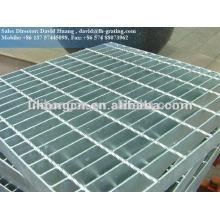 galvanized welded steel grid