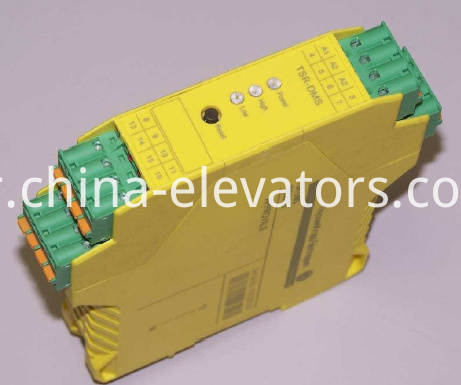 Speed Monitor A6 for ThyssenKrupp Escalator TSR-DMS 68005600