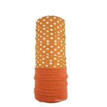 2020 Hot Sale Multi-purpose CustomTubular Hadwear Bandana With Polyester Fleece