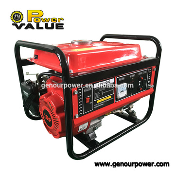 DC portable 1kw gasoline power generator ,1KW portable gasoline generator ,100% copper